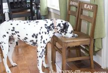 Upcycle: pets / by Pembroke Estate Sales