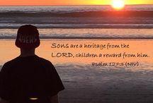 Scripture Pictures