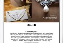 Šperky | Jewelry