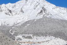 PEIO - Luoghi di Interesse - Places of Interest / Cosa fare in un magnifico paese immerso nella Natura a 1600 m.s.l.m? What can you do in a lovely village in the mountains?