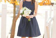 Bridesmaids/ Groomsmen/ Flower Girls