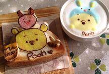 pooh's