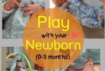 novorozenec a kojenec(0-12 měsíců)