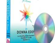energy medicine Donna Eden