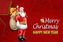 Merry Christmas and A Happy New Year 2017 Wishes / Merry Christmas and Happy New Year 2017 Wishes are the combination of wishes that will ease you for wishing a merry Christmas and a prosperous new year to all.