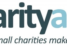 Charityadviser / For all those who support or work for charities or  the Third Sector