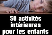 occupation des enfants