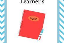 how learn english
