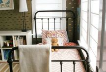 Girlie bedrooms