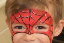 Davi- Homem Aranha
