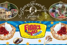 Funnel Cake Express - Events