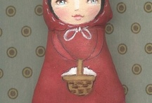 Doll~Love / by Tonya Paul-Gex