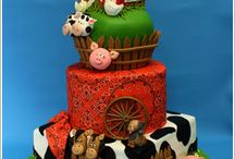 All Things Cake! / by Shawnda Taylor