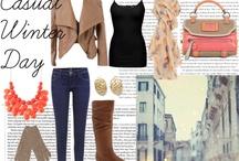 fashion lookbook fall winter
