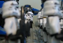 Stormtroopers / by All Things LEGO