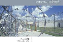 Prison, probation and preventing ill-treatment