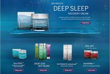 Cosmetic Website