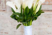flowers - MY WEDDING