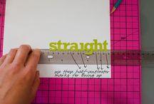 Crafty Tips / by Kelli Medford-Adkins