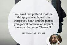nouman quote