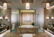 Hotel Bathrooms, baños