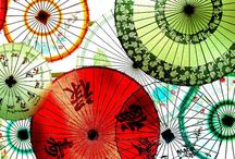 Under the Umbrella / by Anne N.