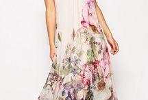 o neck dress
