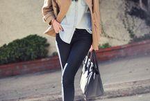 {Fashion} My Style