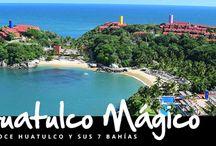 Tour Huatulco Mágico