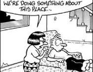 Humour / Take a look at the funnies we post daily on to Facebook...