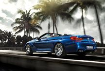BMW M6 Cabrio / We are happy to bring the 2013 BMW M6 Convertible to your screen. Read our full test at bit.ly/1ankMuL
