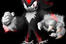 Shadow The Werehog