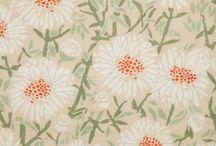 Favorite upholstery fabrics / by Nancy Aebersold
