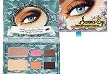 Makeup Over Everything / by jordan Mick