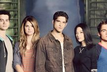 Teen Wolf / One of amazing serials <3 I love it <3