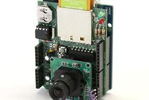 Electronics / Arduino, PCB and other electronics stuff