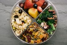 Build a Lunch / Easy lunch ideas from Lunds and Byerly's