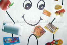 Dental Crafts for Kids