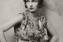 twenties&Deco's style