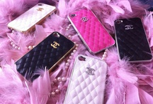 iphone cases / by Maryann M