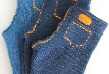 jeans breien