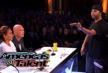 America Got Talent