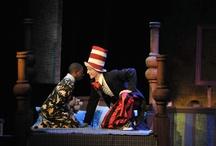 School of Music, Theatre, & Dance