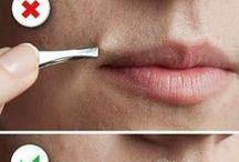 eliminar vellos cara y cuerpo
