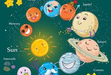 planets kida