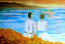 Dipinti / dipinti di Suzanne Smeets