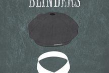 Peaky Fukin Blinders