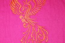 Kreatív Tanodácska - textil / Kreatív ötletek, leírások, DIY, handmade, hogyan készül