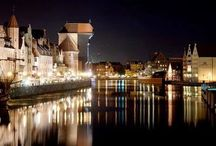 Guided Tours in Gdansk