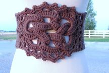 Celtic Afghan Crochet/Knit / Crochet